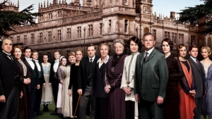 Downton Abbey سریال
